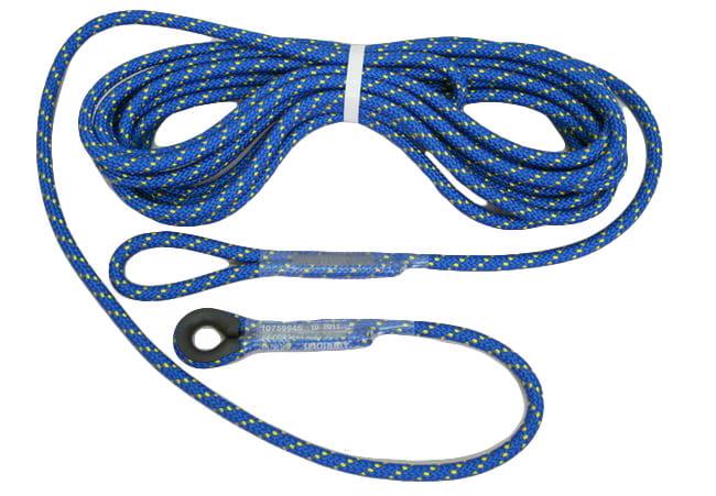 Linka IRUDEK 10 M 840216 niebieska